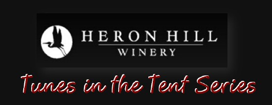 Heron Hill Winery's Tunes in the Tent